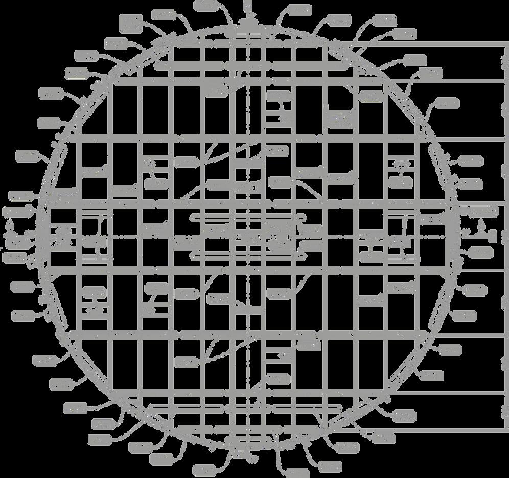 Membrana interna flotante tubular