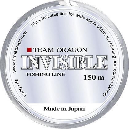 TEAM DRAGON INVISIBLE