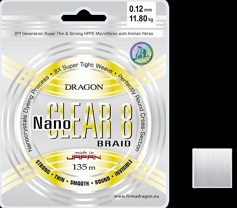 Nano Clear 8