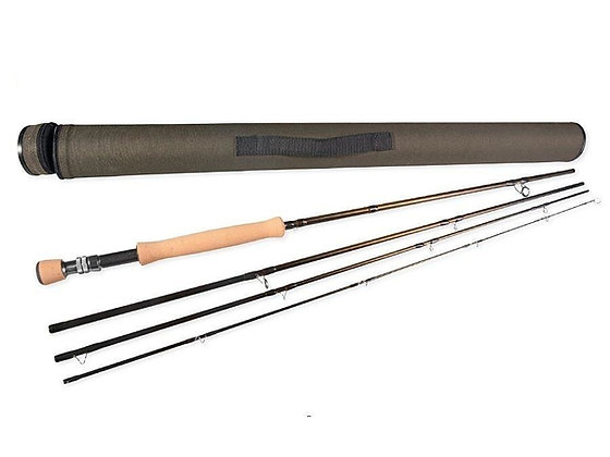 DRAGON FX FLY RODS