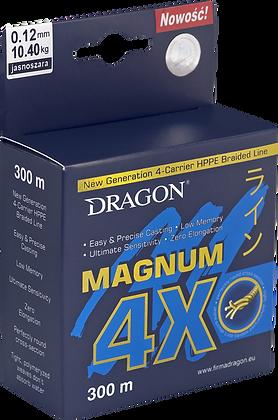 MAGNUM 4X Braid