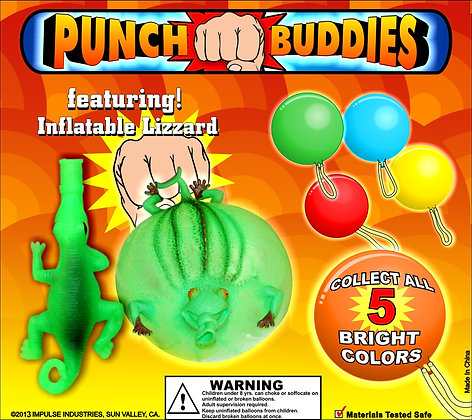 Punch Buddies