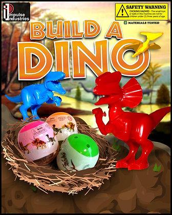 Build a Dino