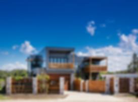 Byron Superluxe Beach Villa