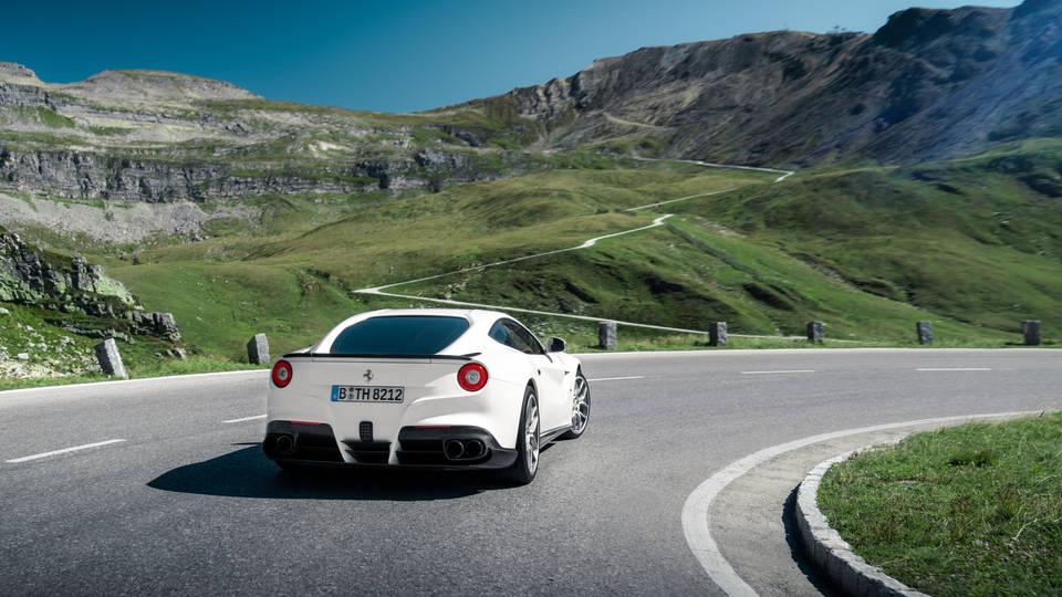 Italy Roadtrip