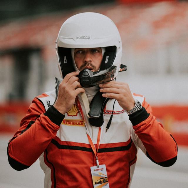 Ferrari Challenge 2020