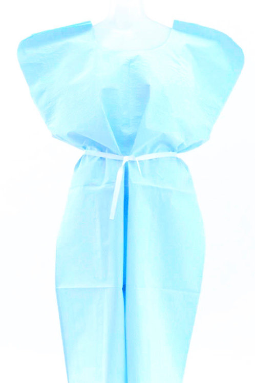Isolation Gowns (PP)
