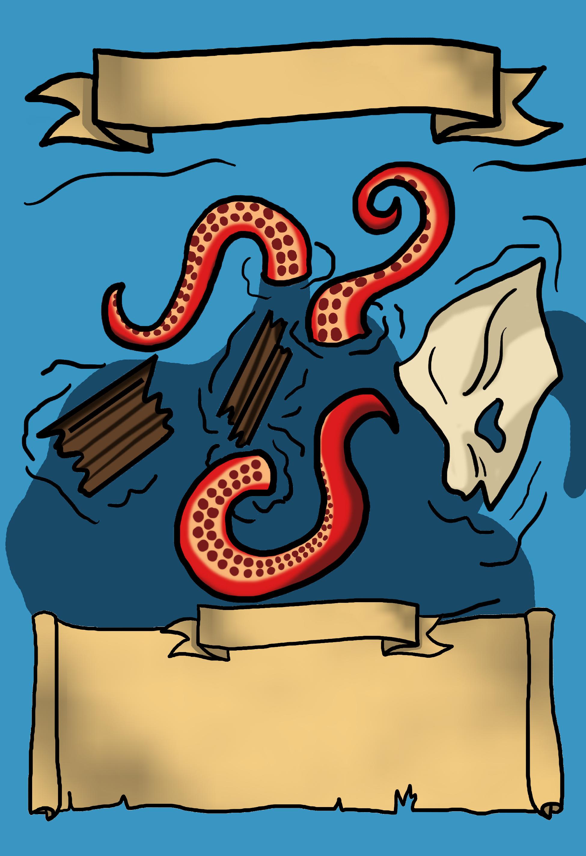 Antre du Kraken