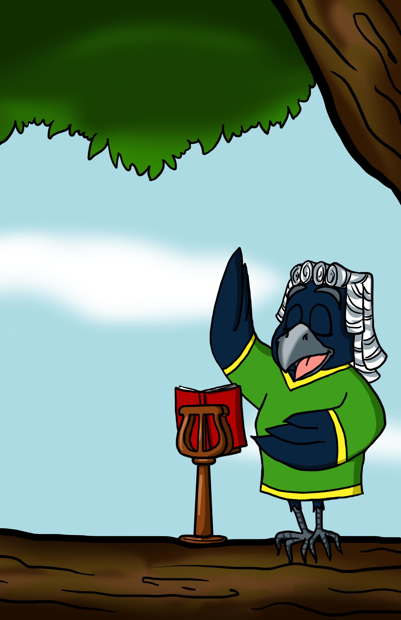 carte corbeau 1
