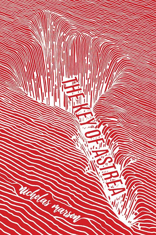 The Key of Astrea - Paperback