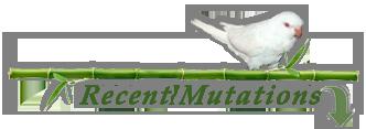 Recent Mutations