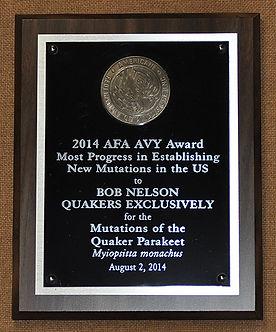 AFA Award