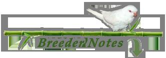 Breeder Notes