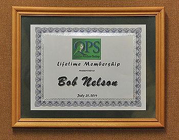 QPS Award