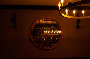 Circle Room Chandelier