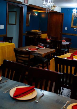 Turquoise Room 5