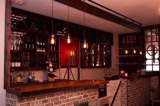 Bordeaux Bar
