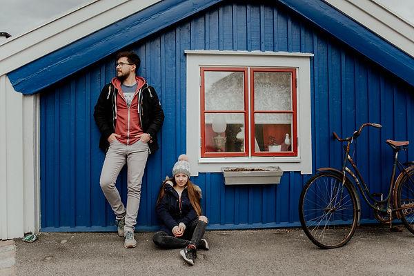 Karlskrona- szwecja sesja photohebel pho