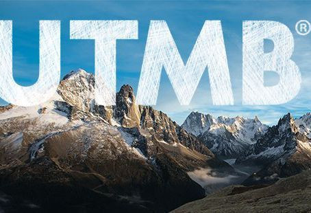The UTMB - Ultra-Trail du Mont-Blanc 2018
