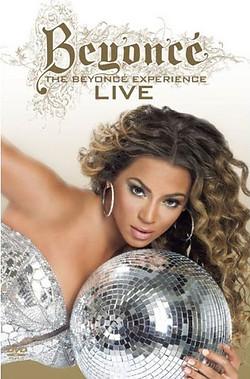 The Beyonce Experience Live - Beyoncé