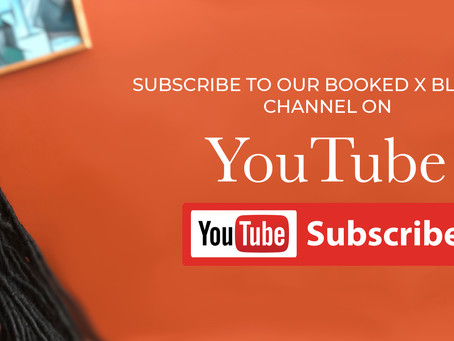 Are You Following Our Youtube Channel