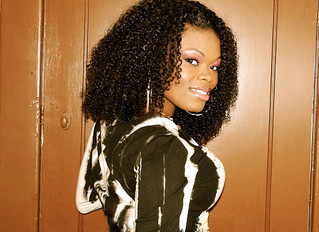 """Beyoncé Background Singer Sheds Nearly Ninety Pounds & Releases """"I Feel A Spark"""",  Produced by Kwiz"""