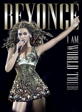 Beyonce I Am World Tour - Beyooncé