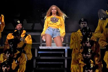 Coachella 2018 - Beyoncé
