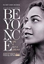 Life Is But A Dream - Beyoncé