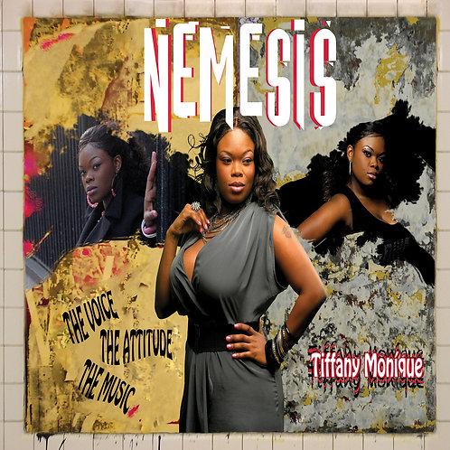 NEMESIS - EP (CD)
