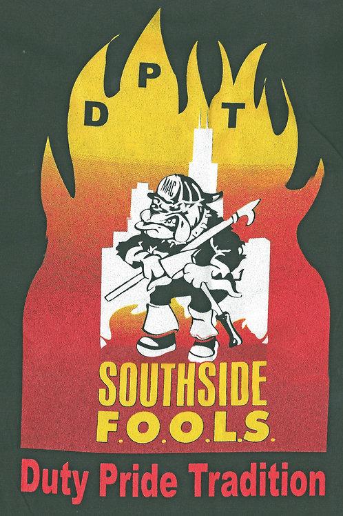 SouthSide Short Sleeve T-Shirt