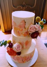 acquarella cake