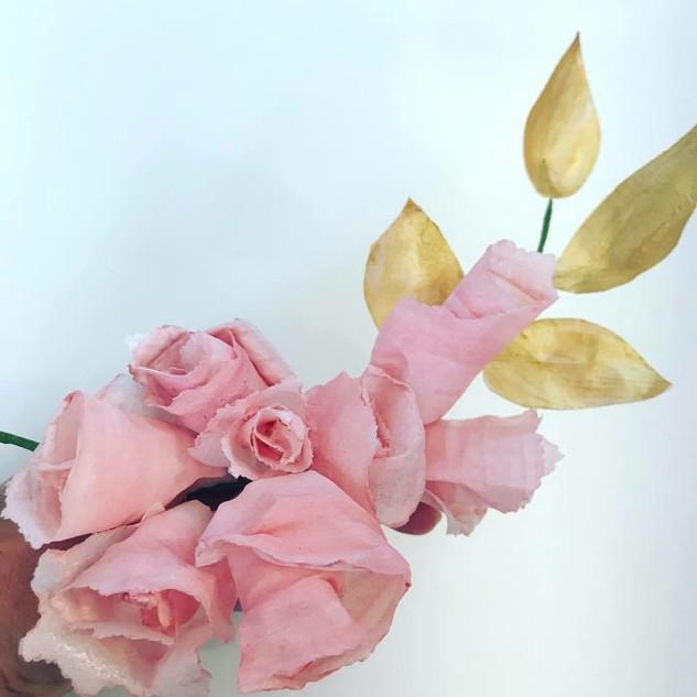 fiori creative in ostia