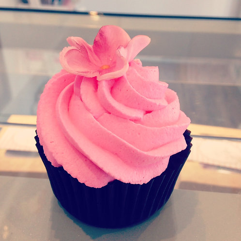 Corso di Cupcakes