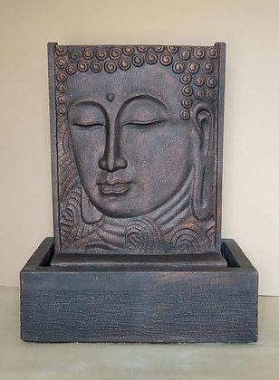 Buddha Head Water Feature Medium