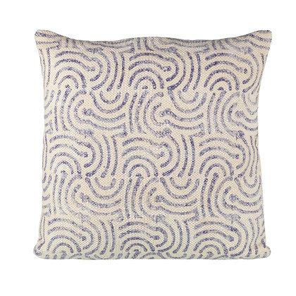 Cushion Tanya Purple
