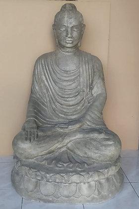 Sitting Buddha Large