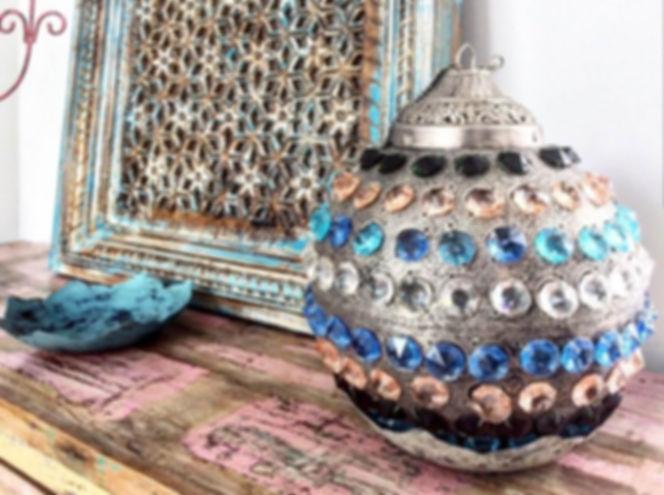 Indian accessores
