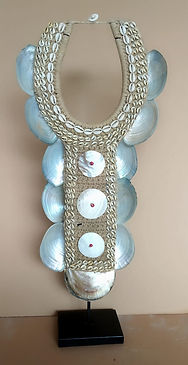 Tribal Necklace On Stand 2.jpg