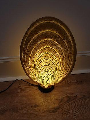 Merak Mosaic Lamp