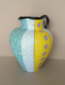 Hand Painted Jug Large.jpg