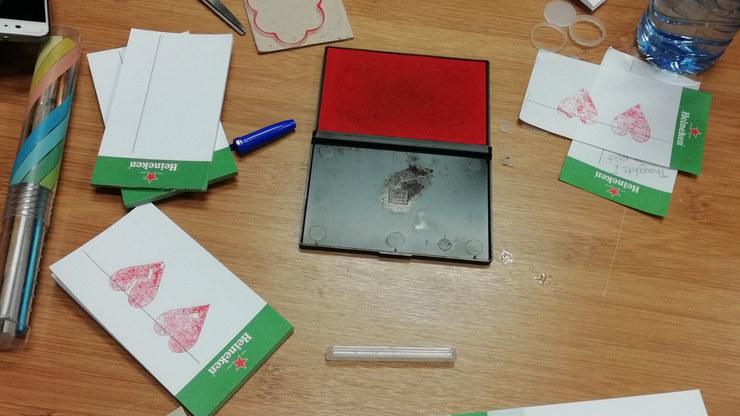 3. Burden notebooks (burden emojise)