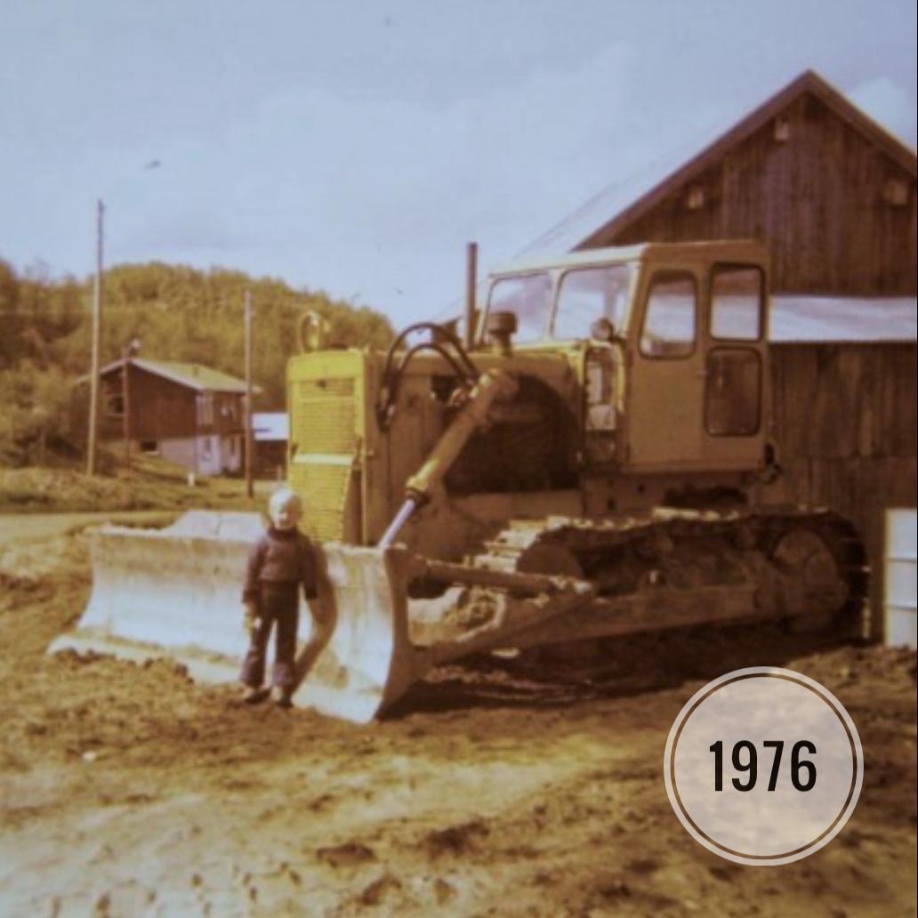 1976 Brøstadbotn