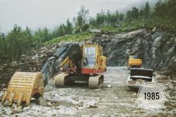 1985 Skaland