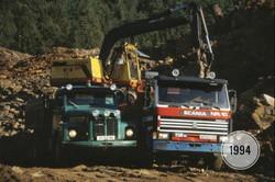 1994 Dyrøya