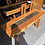 Thumbnail: Kauri Hall Table with Tiled Top