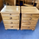 Thumbnail: Millbrook ormlie solid rimu bedsides drawers!