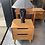 Thumbnail: Woodpecker Solid rimu side table/ Lamp table