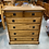 Thumbnail: Woodpecker solid recycled rimu 6 drawer tall boy!