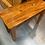 Thumbnail: Solid rimu hall table!